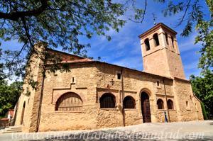 Segovia, Iglesia de Santo Tomás