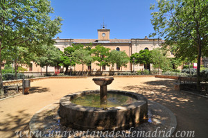 "Segovia, Instituto de Enseñanza Secundaria ""Mariano Quintanilla"""
