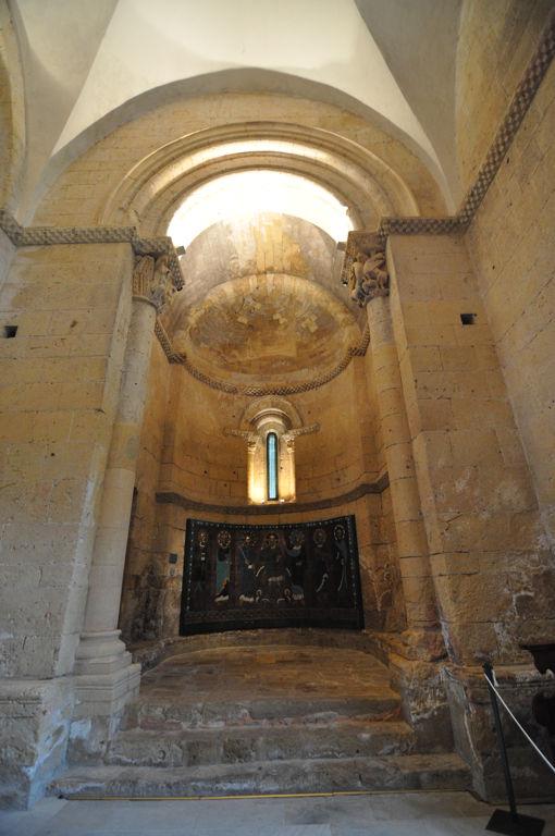 Iglesia de San Juan de los Caballeros - Museo Zuloaga