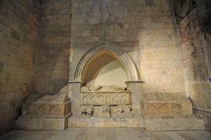 Capilla de los Nobles Linajes de Segovia