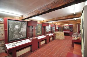Segovia, Espacio Arte Gráfico en la Casa del Hidalgo - Museo Rodera-Robles