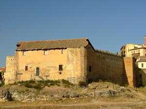 Segovia, Casa del Sol