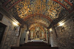 Segovia, Cueva de Santo Domingo de Guzmán