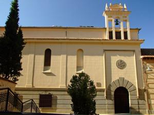 Segovia, Sinagoga de los Ibáñez