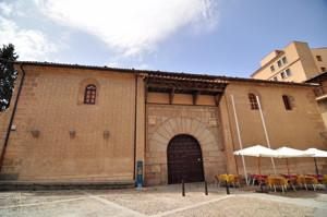 Segovia, Alhóndiga