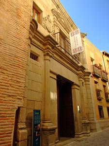 Segovia, Casa de los Mexía Tovar