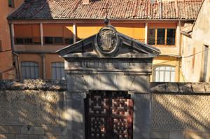 Segovia, Hospital de la Misericordia