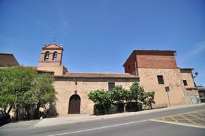 Segovia, Monasterio de la Humilde Encarnación