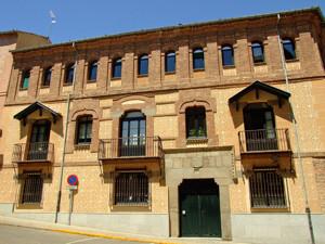 Segovia, palacio-de-los-maldonado