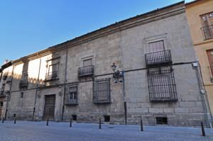 Segovia, Palacio del Marqués del Arco