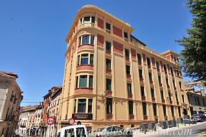 Segovia, Viviendas en la antigua Clínica Gila