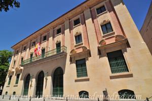 Segovia, Sucursal del Banco de España