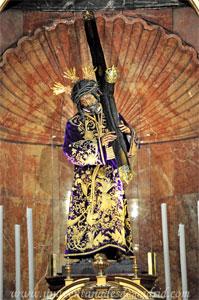 Sevilla, Nuestro Padre Jesús del Gran Poder