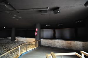Castillo de San Jorge, Sala de Audiencias Secundarias
