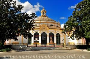 Sevilla, Exposición Iberoamericana de 1929, Casino de la Exposición del Pabellón de Sevilla