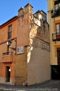 Murallas de Sevilla, Puerta Real