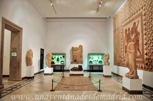 Museo Arqueológico de Sevilla, Sala XIII: Cultura Romana II