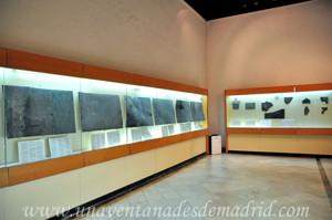 Museo Arqueológico de Sevilla, Sala XIX B: Bronces Jurídicos Romanos
