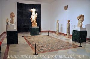 Museo Arqueológico de Sevilla, Sala XVII: Venus