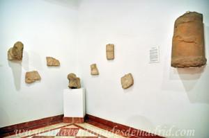 Museo Arqueológico de Sevilla, Piezas procedentes de un santuario de caballos