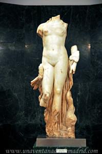 Museo Arqueológico de Sevilla, Venus