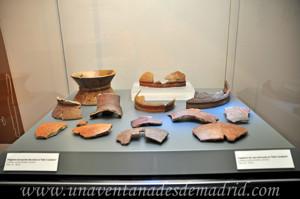 Museo Arqueológico de Sevilla, Cerámica tipo Carambolo