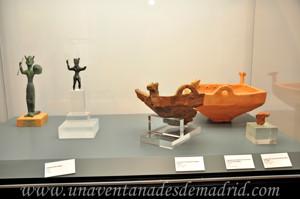 Museo Arqueológico de Sevilla, El Dios Baal