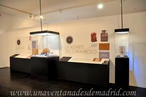 Museo Arqueológico de Sevilla, La Diosa Astarté