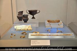 Museo Arqueológico de Sevilla, Tesoro de Mairena del Alcor