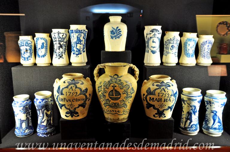 Sevilla museo de artes y costumbres populares ii - Ceramica de la cartuja ...