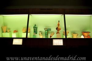 Museo de Artes y Costumbres populares de Sevilla, Cerámica popular andaluza: higiene, construcción y juguetes