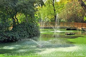 Sevilla, Parque de María Luisa, Isleta de los Pájaros (6)