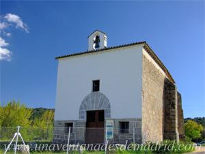 San Martín de Valdeiglesias, Ermita de la Sangre