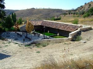 Santorcaz, Antiguo lavadero