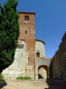 Santorcaz, Castillo de Torremocha
