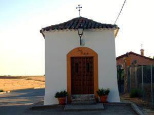 Santorcaz, Ermita de San Roque