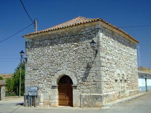 Santorcaz, Ermita de la Soledad de San Antón