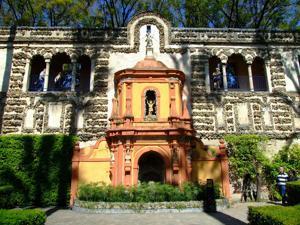 Reales Alcázares, Fuente de la Fama o Fuente órgano