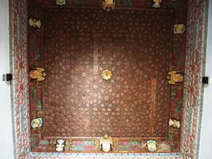 Reales Alcázares, Sala de los Reyes Católicos