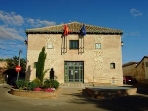 Talamanca de Jarama, Ayuntamiento