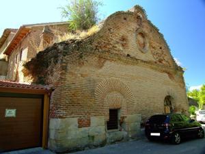 Talamanca de Jarama, Bodega del Arrabal