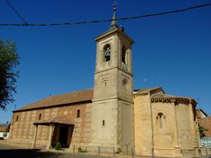 Talamanca de Jarama, Iglesia Parroquial de San Juan Bautista