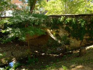 Talamanca de Jarama, Puente sobre el arroyo Valdejudíos