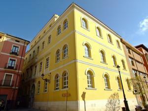 Teruel, Escuela Superior de Hostelería de Aragón