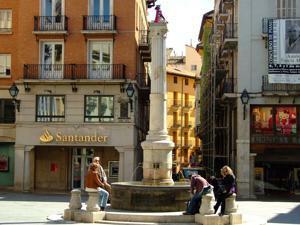 Teruel, Fuente del Torico