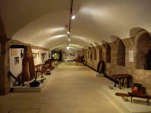 Teruel, Museo Provincial, ciclo agrícola