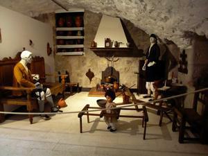 Teruel, Museo Provincial
