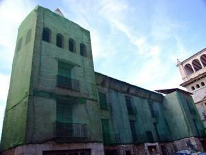 Teruel, Palacio de los Marqueses de la Cañada