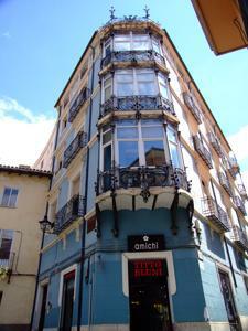 Teruel, Casa Bayo