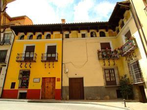Teruel ii - La casa del cura teruel ...